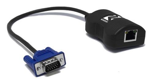 ADDERLink LPV 154T cable