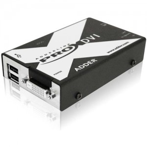Extensores KVM ADDERLink DVI