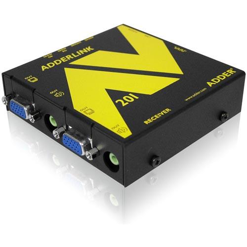 ADDERLink AV201R