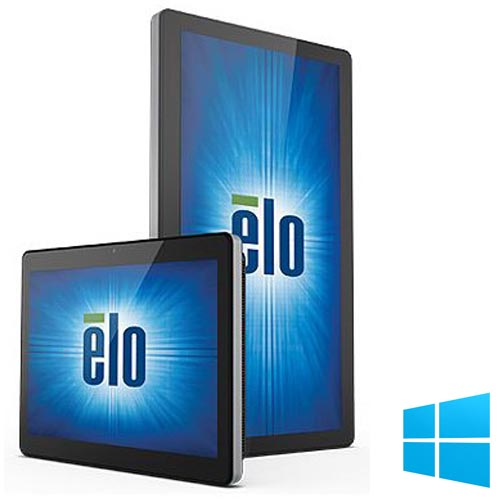 ELO TOUCH SOLUTIONS SERIE I WINDOWS