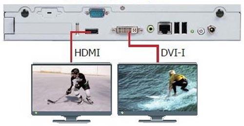 dfi ds910 cd_salida dual