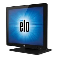 ELO TOUCH SOLUTIONS ELO 1717L iTOUCH
