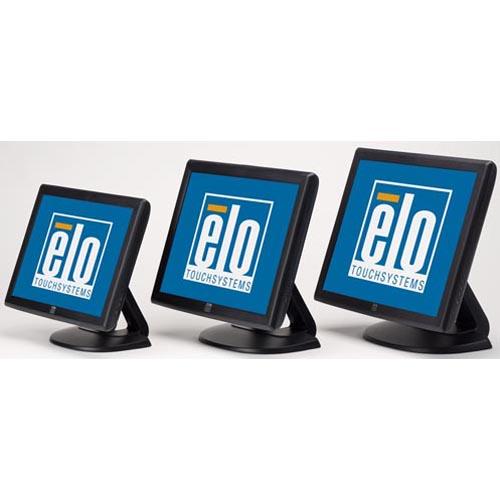 "Monitores táctiles ELO sobremesa desde 15"" hasta 19"", formato de imagen tradicional"