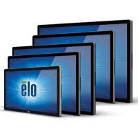 "Monitores táctiles ELO TOUCH SOLUTIONS de gran formato desde 32"" hasta 65"""