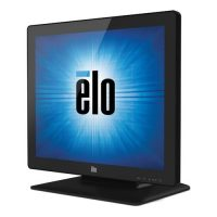 ELO TOUCH SOLUTIONS ELO 1723L iTOUCH PLUS