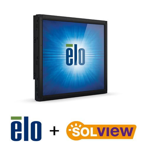 ELO TOUCH SOLUTIONS ELO 1790L SV