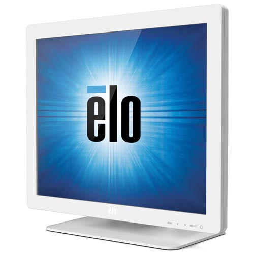 ELO TOUCH SOLUTIONS ELO 1929LM IT, BLANCO