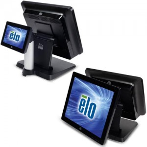 touchcomputer serie x segundo display
