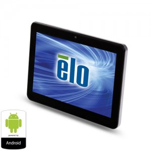 ELO TOUCH SOLUTIONS ESY10i1