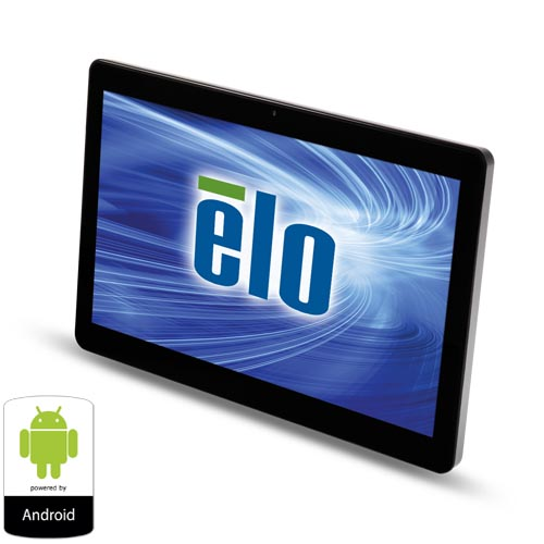 ELO TOUCH SOLUTIONS ESY15i1