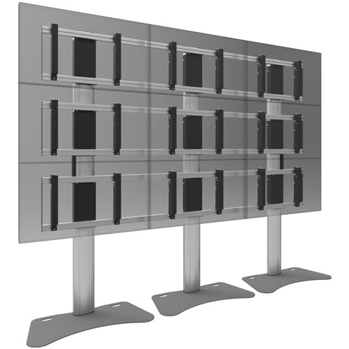 videowall base suelo front