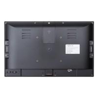 """APPC-15XP. Tablet PC Android de 15,6"""", alimentación PoE, vista posterior"""