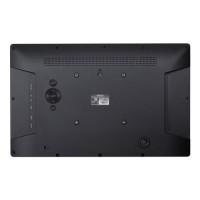 "Monitor con reproductor multimedia ProDVX SD-15 de 15.6"", vista posterior"