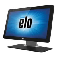 ELO TOUCH SOLUTIONS ELO 2002L TOUCHPRO