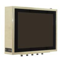 QYT-MPPC817 PCAP FULL IP65