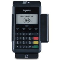 ELO TOUCH SOLUTIONS INGENICO ICMP
