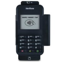 ELO TOUCH SOLUTIONS VERIFONE E355
