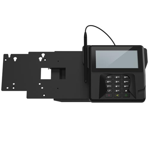 ELO TOUCH SOLUTIONS INGENICO iSC250 / VERIFONE MX915