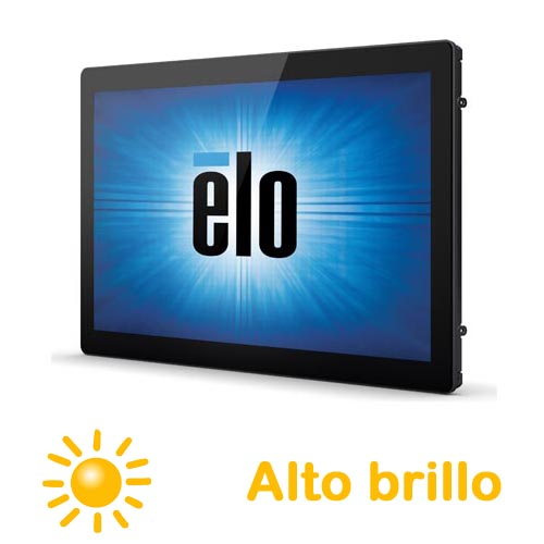 ELO TOUCH SOLUTIONS ELO 2295L TOUCHPRO