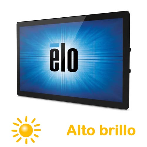 ELO TOUCH SOLUTIONS ELO 2495L TOUCHPRO