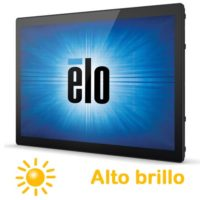 ELO TOUCH SOLUTIONS ELO 2796L TOUCHPRO
