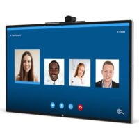 ELO TOUCH SOLUTIONS CONFERENCE CAMERA