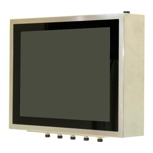 QYT-MPPC819 PCAP FULL IP65